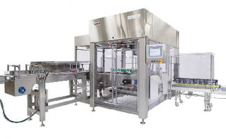 Modular Systems target cookie and confectionery producers.