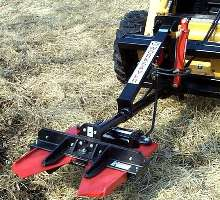Branch/Tree Cutter is offered in two models.