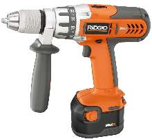 Cordless Drills include Rapid Max(TM) twin charger.