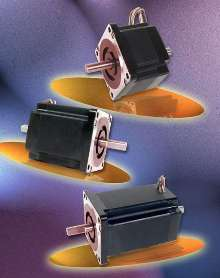 Stepper motors save space and provide high torque for Eastern air devices stepper motor