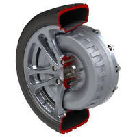 Protean electric announces partnership to develop in wheel for Protean electric motor for sale