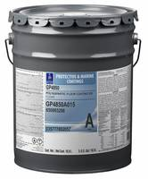 GP4850 Polyaspartic Floor Coating provides uniform and smooth finishing.