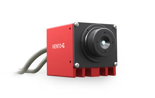 Viento-G Thermal Camera can used in thermal monitoring applications.