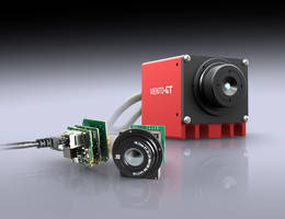 Viento-GT Thermal Camera comes with image contrast enhancement.