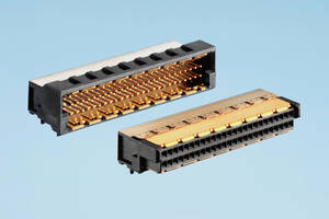 Erni's Connectors optimize industrial automation system.