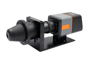 Conoscope Lens provide measurements up to ±60 degree viewing angles.