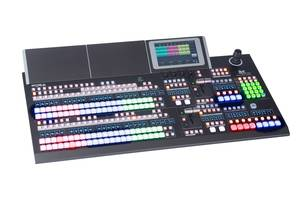 HVS-490 Switcher is embedded with MELite™ technology.