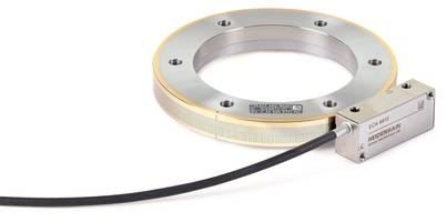 ECA 4410 Encoder Series features EnDat data interface.