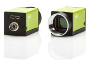 Go Series Cameras feature MTBF rating of 200,000 hours.