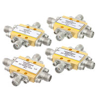IQ Mixer Modules come in Kovar™ drop-in metal package.
