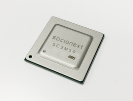 SC2M50 Codec IC consumes 3.5 W of power.