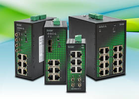 Stride SE2 Series Switches meet UL/cUL 508 and CE standards.