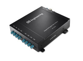 DesignCore™ RVP-TDA2x Development Kit comes with TDA2x SoC processor.