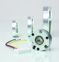 BXR-LE Brakes offer maximum speed of 6000 RPM.