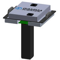 RS-7-4 SpectralLED™ Tunable LED Light uses stabilized DC current drive circuitry.