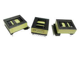 MID-LLCEPC Offline Transformers minimize switching losses.