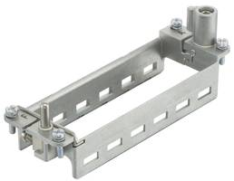 Han-Modular® Frame comes with additional stainless steel spring.