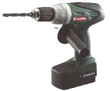 Cordless Drill/Driver delivers up to 575 lb-in. torque.