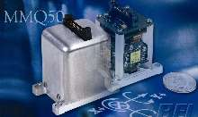 Inertial Measurement Unit suits embedded applications.