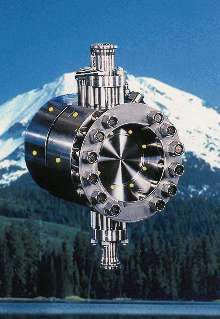 Diaphragm Pumps eliminate emissions of sulfur gas.
