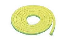 Kevlar Packing suits hot water applications.