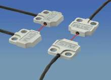 Photoelectric Sensors utilize separate amplifier.