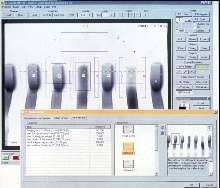 X-Ray Inspection Modules automate failure analysis.