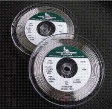 Solder Wire is comprised of high-purity materials.