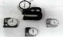 Pocket Dial Thickness Gauges