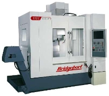 Vertical Machining Centers feature high stiffness.