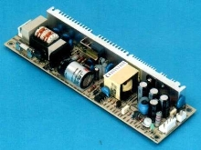Open PCB Switching Power Supplies output power to 50 W.