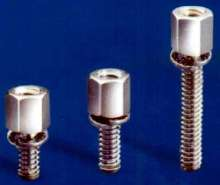 Jack Screws help meet industrial application requirements.