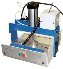 Air Press Machine performs pressing and squashing duties.