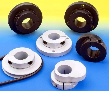 Clamping Flange Collar can be configured for applications.