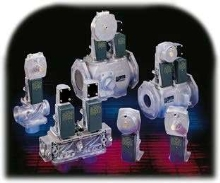 Valve Actuators optimize performance of ovens and dryers.