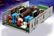 Switching Power Supply suits datacom/telecom applications.