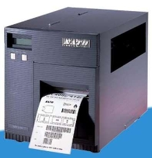 Barcode Printers feature RFID Gen 2 interoperability.