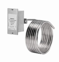 Averaging Temperature Sensors suit building automation systems.