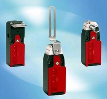 Safety Switches are compliant with IEC/EN 60947-5-1.