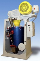 Dry Grinding Attritor can be custom-built to requirements.