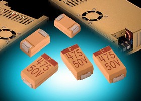Fused Capacitor protects against short circuits.