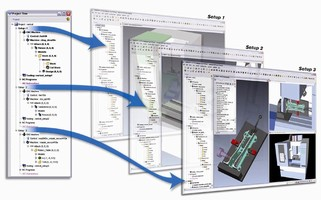 Software streamlines simulation process.