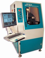 Uv Laser Systems Perform 12 In Silicon Wafer Singulation