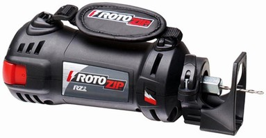 Rotozip RZ10-2300 Spiral Saw System - Free Shipping Today ...