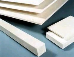 Refractory Sheet Board suits high-temperature applications.