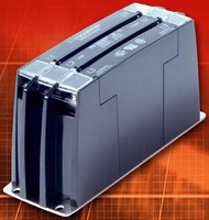 Plastic EMC Filters offer minimal filter leakage current.
