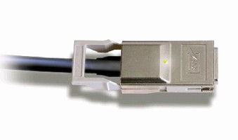 DDR Cable Assemblies extend interconnect reach.