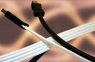 Cable Assemblies are designed for motion environments.