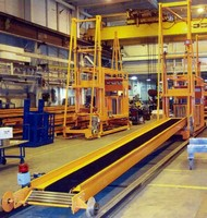 Stock Picking Vehicles can be customized for specific applications.