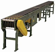 Sorting Conveyor employs SRT technology.